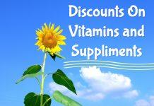 iherb vitamins suppliments