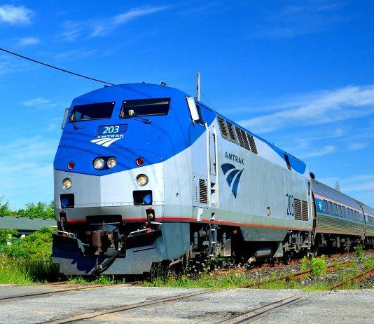 Amtrak Senior Discount