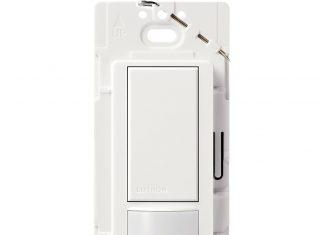 Lutron Maestro Sensor Switch