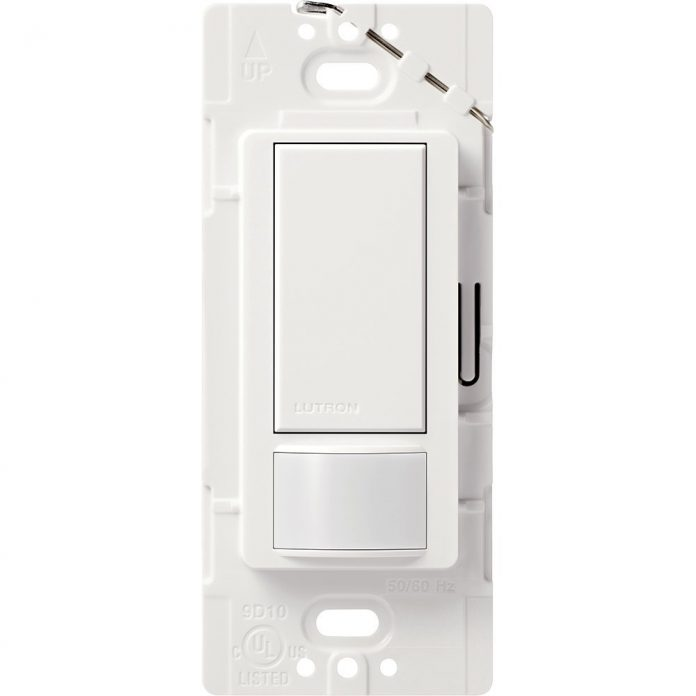 Lutron Maestro Sensor Switch