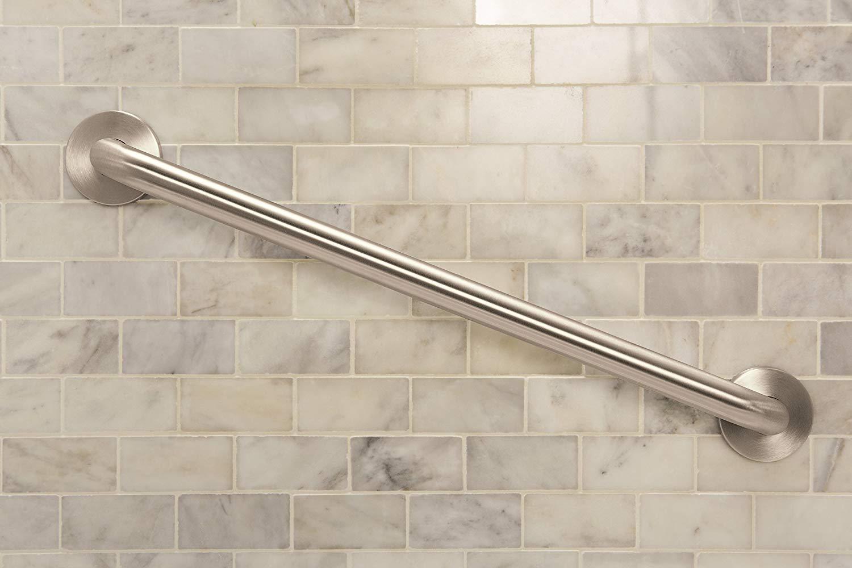 Shower Mats Amp Grab Bars For Senior Citizens